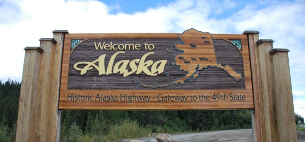 Equipment Leasing in Alaska