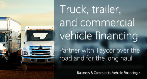 Commercial Truck Finance