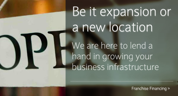 Franchise Location Lease