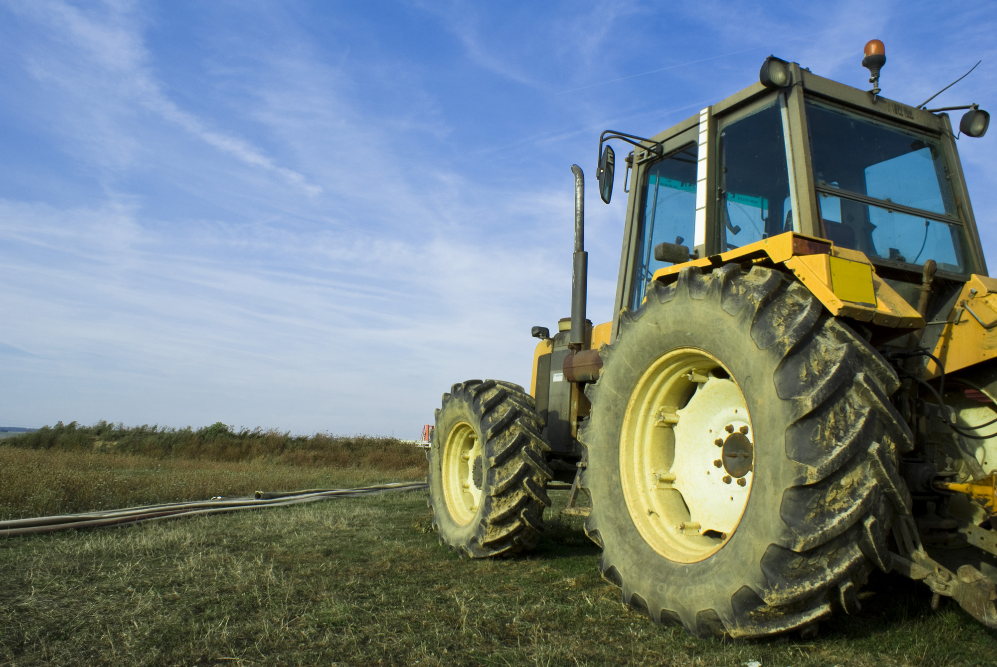 Tractor Leasing