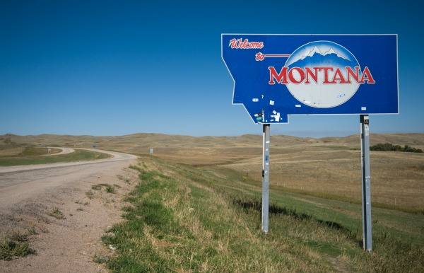 Equipment Leasing in Montana