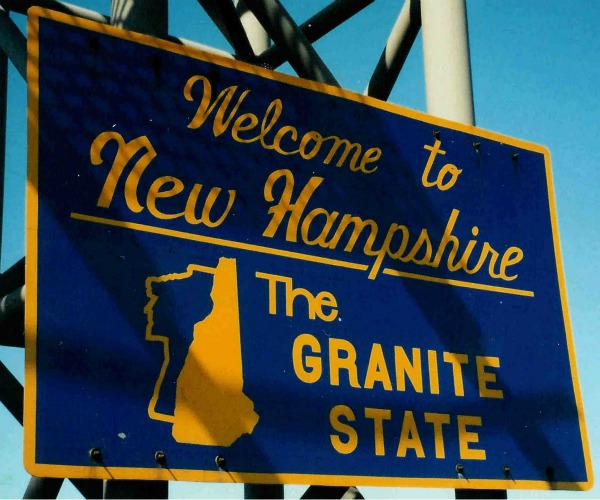 Equipment Leasing in New Hampshire