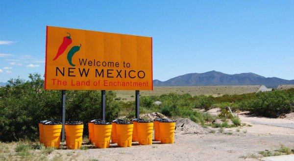Equipment Leasing in New Mexico