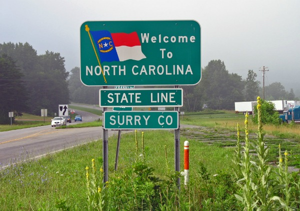 Equipment Leasing in North Carolina