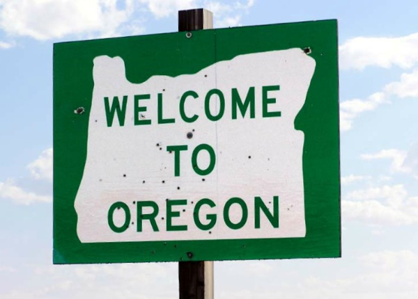 Equipment Leasing in Oregon