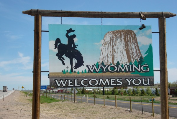 Equipment Leasing in Wyoming